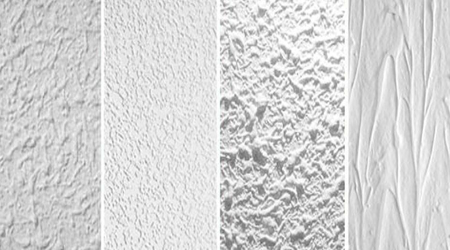 Eliminaci n del gotel taller de pintura j andr s - Pintura decorativa para paredes ...